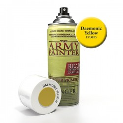 BOMBE COLOUR PRIMER DAEMONIC YELLOW- ARMY PAINTER