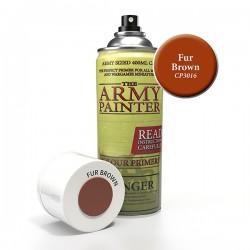 BOMBE COLOUR PRIMER FUR BROWN - ARMY PAINTER