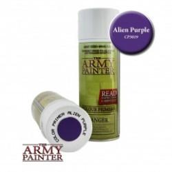 BOMBE COLOUR PRIMER ALIEN PURPLE - ARMY PAINTER