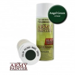 BOMBE COLOUR PRIMER ANGEL GREEN - ARMY PAINTER