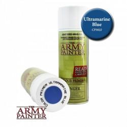 BOMBE COLOUR PRIMER ULTRAMARINE BLUE - ARMY PAINTER