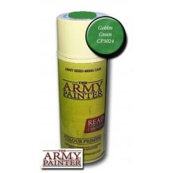 BOMBE COLOUR PRIMER GOBLIN GREEN - ARMY PAINTER