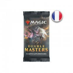 MTG : Double Booster Double Masters FR