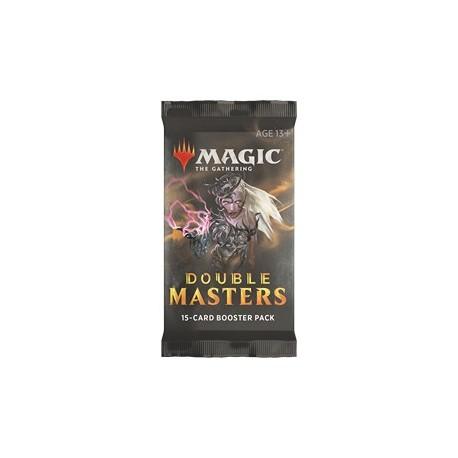 MTG : Double Booster Double Masters EN