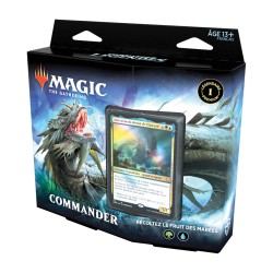 MTG : COMMANDER LEGENDE DECK WYLETH