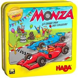 MONZA EDITION DES 20 ANS