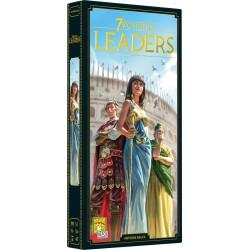 7 WONDERS Nouvelle Edition - Ext LEADERS