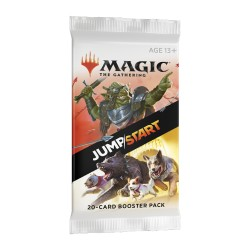 MTG : Core Set 2021 Jumpstart Booster EN