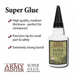 SUPER GLUE - ARMY PAINTER