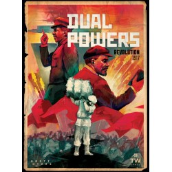 DUAL POWER REVOLUTION 1917