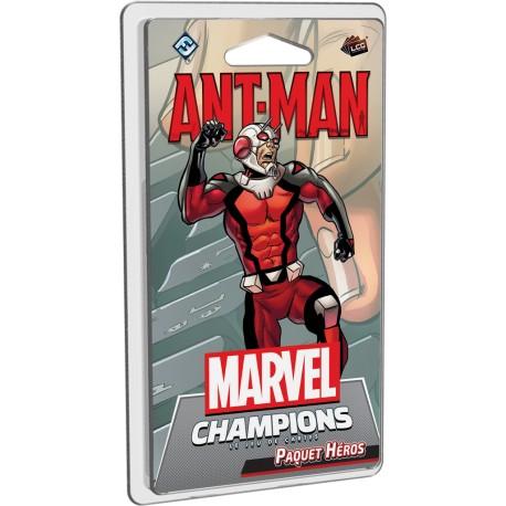 MARVEL CHAMPIONS : Ext ANT MAN