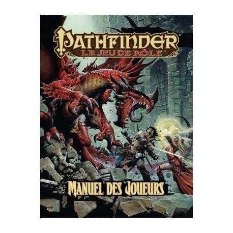 PATHFINDER : MANUEL DU JOUEUR 6EME IMPRESSION