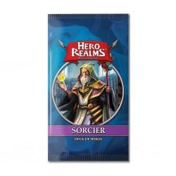 HERO REALMS DECK DE HEROS : SORCIER