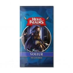 HERO REALMS DECK DE HEROS : VOLEUR