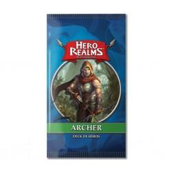 HERO REALMS DECK DE HEROS : ARCHER