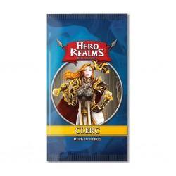 HERO REALMS DECK DE HEROS : CLERC