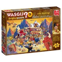 Wasgij Retro Original 5 1000pcs