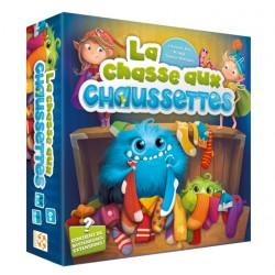 LA CHASSE AUX CHAUSSETTES