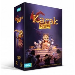 KARAK Ext REGENT