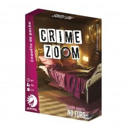 CRIME ZOOM NO FURS