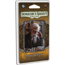 HORREUR A ARKHAM JCE : Harvey Walters (Inves.)