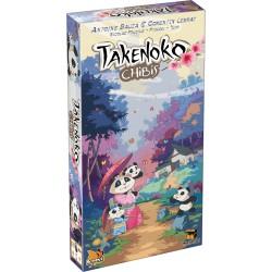 TAKENOKO - EXT CHIBIS
