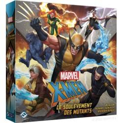 X-MEN : LE SOULEVEMENT DES MUTANTS