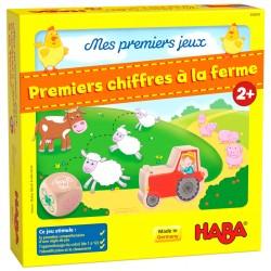 PREMIERS CHIFFRES A LA FERME