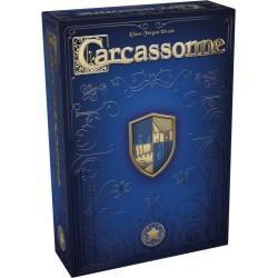 CARCASSONNE 20eme Anniversaire Edition limitée