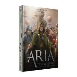 ARIA II : LA COURONNE LE SCEPTRE ET L'ORBE