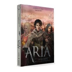 ARIA 1 : LA GUERRE DES DEUX ROYAUMES