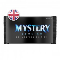 0 MTG : Mystery Booster Convention Edition