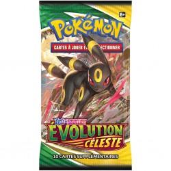 Pokémon EB07 : Booster