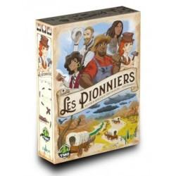 LES PIONIERS