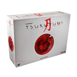 TSUKUYUMI : CHUTE DE LUNE - BOITE DE BASE