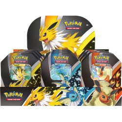 Pokémon : Pokébox Septembre 2021