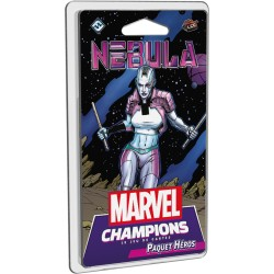 MARVEL CHAMPIONS : Ext NEBULA