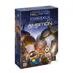 ROLL FOR THE GALAXY - EXT AMBITION