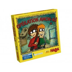 OPERATION AMON-RE